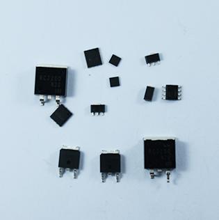 佰洛达为A.O.SMITH提供包括MOSFET、二三极管等电子原器件