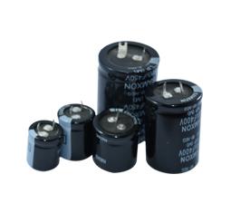 SAMXON-EHP477M2WP45三信铝电解电容牛脚螺丝脚大电容