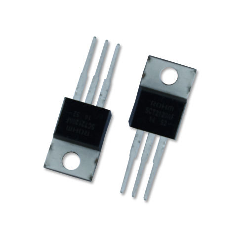 碳化硅MOS-TO247SCT系列 碳化硅MOS SCT2160KE SCT2450KE