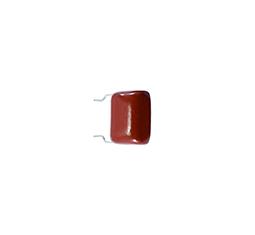 金属化聚酯电容02