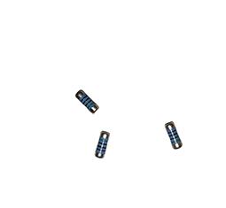 汽车BMS专用贴片电阻CSR0207BTDT5000