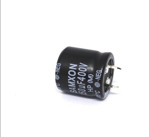 SAMXON-EHP157m2G025SWSMP三信铝电解电容牛脚螺丝脚大电容