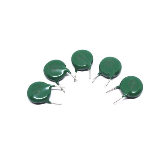陕西华星压敏电阻-MYG20G10K561